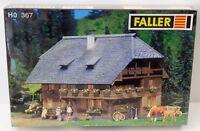 Faller H0 Schwarzwaldhaus 367 130367 - OVP NEU NEW