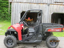 2015 Polaris Ranger FULL SIZE  570  NO RESERVE AUCTION