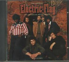 CD: ELECTRIC FLAG - Old Glory: The Best Of Electric Flag