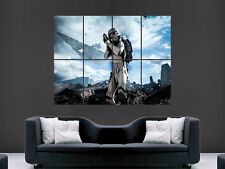 STAR WARS STORMTROOPER THE FORCE AWAKENS  WALL POSTER ART PICTURE PRINT LARGE