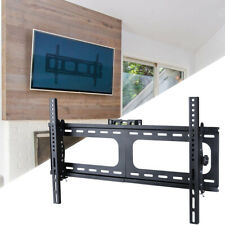Fixed Tv Wall Mount 32-75 Universal Tv Bracket for Lg Samsung Vizio Sony Flat Tv