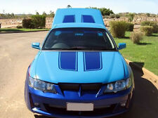 VY Style Front Bumper Conversion Body Kit Made For VY Commodore/sedan/Ute/Wagon