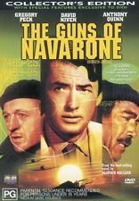 The Guns Of Navarone (DVD, 2000)