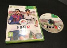 Fifa 12 XBOX 360 PAL ESPAÑOL