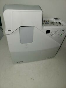 NEC NP-UM361X Ultra ShortThrow LCD Projectors - 3600 Lumen w/ REMOTE