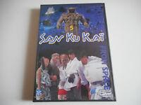 DVD - SAN KU KAI N°5 EPISODES 22 à 27 - ZONE 2