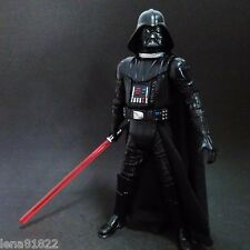 "Star Wars Darth Vader 10cm  4"" PVC Action Figure Loose Size S"