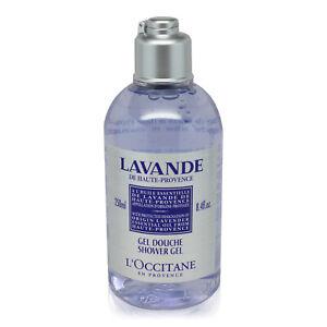 L'Occitane Lavender Organic Shower Gel 8.4 fl oz