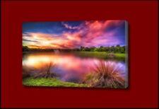 Artist Sunsets Realism Art Prints