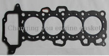 CG10DE CG13DE for NISSAN MICRA 16V Free Shipping Cylinder Head Gasket Engine Gas