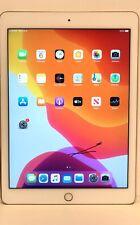Apple iPad Air 2 64GB, Wi-Fi + Cellular (Unlocked), 9.7in - Gold (CA)
