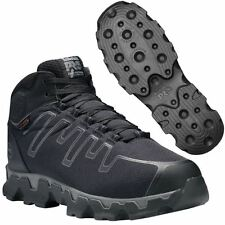 Timberland Pro Boots Mens Powertrain Sport IMG Alloy Safety Toe Black