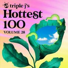VA Triple J's Hottest 100 Volume 28 2cd Set Glass Anim Als