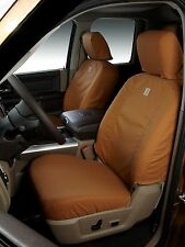 Carhartt Seat Saver Ford F -150 2015 2017 Seat Covers Brown Bucket Seats