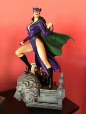 Catwoman Tweeterhead Super Powers Maquette EXCLUSIVE Edition DC Statue