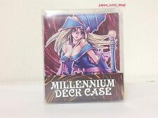 24248 Yugioh Yu-Gi-Oh Dark Magician Girl Millennium Deck Case
