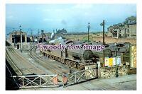 gw0211 - British Railway Engines 63697 & 64902 at Barnsley 1959 - photograph 6x4