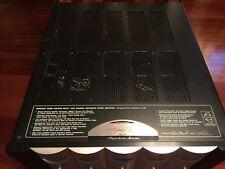 Monster Power Amp - Mpa 5150 Signature Series