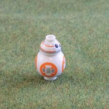 Lego Star Wars Minifig only Bb-8 from set 75105 (Ml# 9)