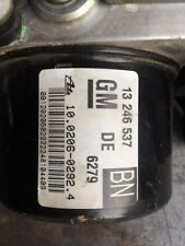 HOLDEN AH ASTRA BRAKE ABS MODULE ASSEMBLY 2007 - 2009