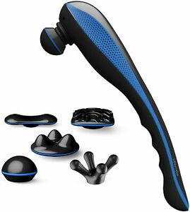 Wahl Massager Cordless Deep Tissue Massager, Back Massager, Neck Massager