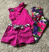 New listing Small Lot Of Girls Gymboree Clothing Sz 7 Ec