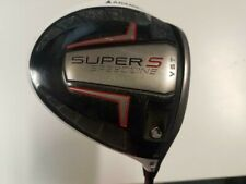 Adams Golf Speedline Super S VST Driver. Adjustable Loft. Matrix Radix S Senior