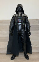 "Star Wars Darth Vader 31"" Jakks Pacific Large Toy Display Figure 79cm VGC"