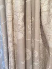 "Laura Ashley ""Josette"" curtains"