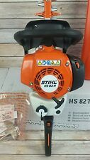 Stihl hs 82 R 75 cm Profi motor cortasetos 461 661 362 241 271 261 T