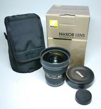 Nikon AF-S Nikkor 2.8 G 14-24mm N ED Objektiv Ankauf! ff-shop24