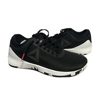 Reebok  Nano Cross Fit Flexweave 8.0 Women's Athletic Shoes Sz 9 B Black NIB