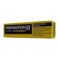 PREPARATION H OINTENT CANADIAN TYPE Bio-Dyne-Shark Oil 25gr,Eyes,Hemorrhoid