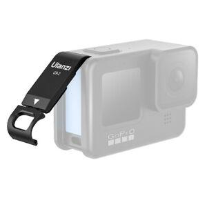 Ulanzi G9-2 Akkufachdeckel für Dauerstromversorgung für HERO9 Black