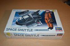 "Hasegawa Eggplant Series Model Kit ""Space Shuttle"" TH6:800 NEW IN BOX"