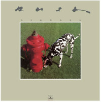 Rush -  Signals (Vinyl LP, 2015) • NEW • Neil Peart
