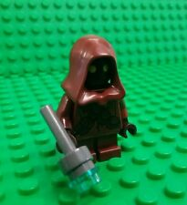 *NEW* Lego Star Wars Jawa w Gun Little Minifigure Figure Type 1 Fig x 1
