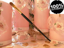 100%AUTHENTIC Exclusive LARGE 19CM DIOR SHOW Backstage LIPSTICK&GLOSS LIPS BRUSH