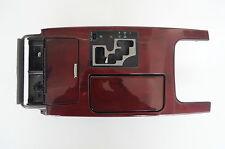 LEXUS GS 300 2007 RHD CENTRE CONSOLE TRIM ASHTRAY GEAR SURROUND 58804-30530