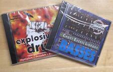Sample- Doppel CD Set - Akai S1000/Emu EIV - Creative Inspiration