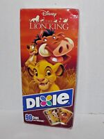 Disney The Lion King Dixie Cups 90 5 oz. Cups New (r)