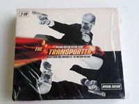 The Transporter Special Edition Music From The Motion Picture 2CD Set Sealed