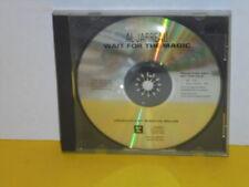 MAXI CD - AL JARREAU - WAIT FOR THE MAGIC - PROMO