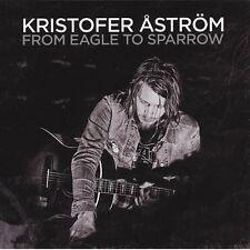 KRISTOFER ASTRÖM - FROM EAGLE TO SPARROW  VINYL LP NEU