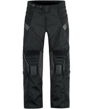 ICON OVERLORD RESISTANCE Textile Pantalon Moto Pantalons toutes tailles
