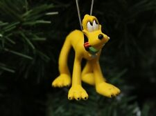 "Pluto ""Mechanic"" Disney Christmas Ornament"