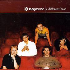 Different Beat by Boyzone (Boy Band) (CD, Jul-2004, Spectrum)