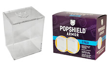 Pop Shield Armor 2-Pack *Best Presentation & Protection Available for Funko Pops