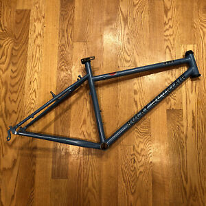 Vintage Rocky Mountain Soul Core Series Hardtail Mountain Bike Frame, Canada