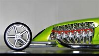 A Dragster Hot T Rod Drag Race Car 24 Sport 12 Model 1 Concept 18 1933 Vintage